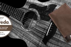 Boveda #1 Best guitar humidifier