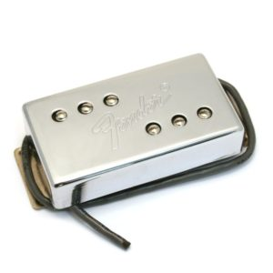 Telecaster Wide Range Humbucker Pickup Bridge