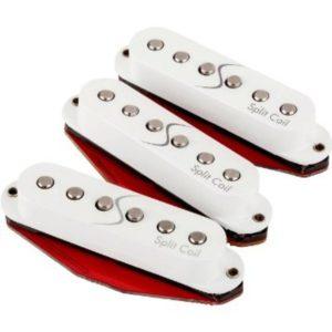 Super 55 Split Coils Strat Set