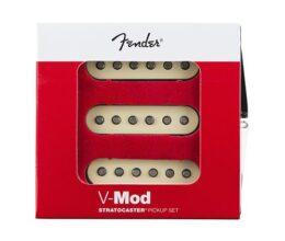 V-Mod Straocaster Pickup Set