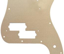 10-Hole Pickguard - for Vintage 57 Precision Bass