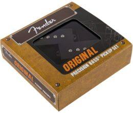 Original Precision Bass Pickups