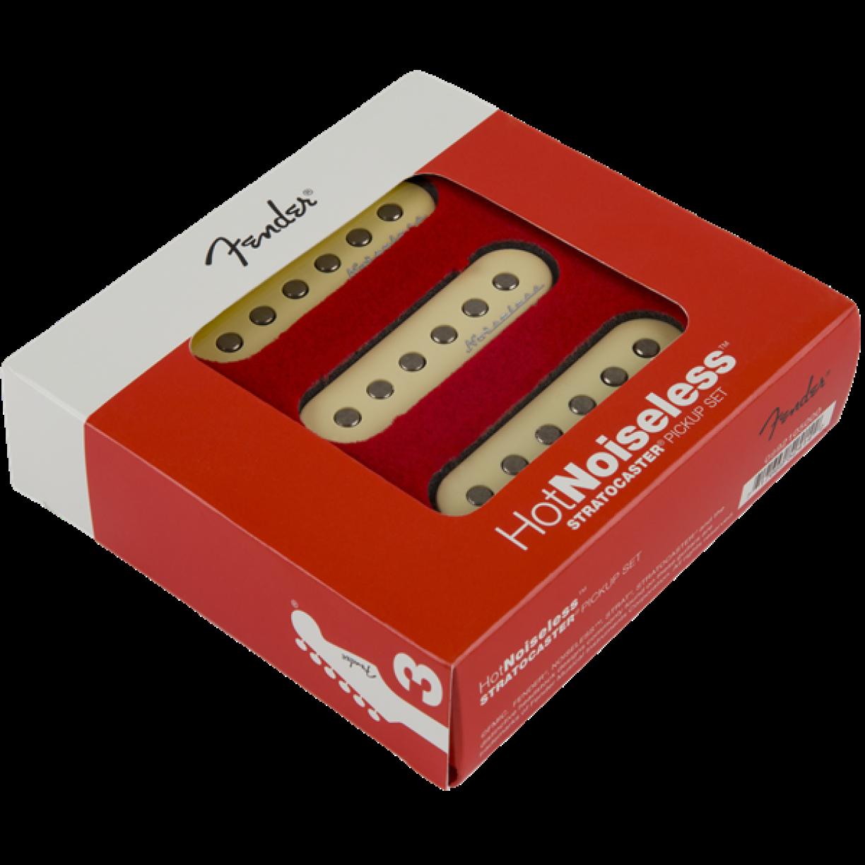 Fender Stratocaster Pickups New Zealand