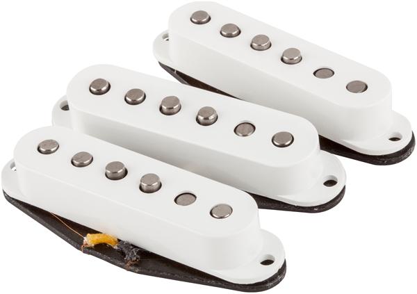 FENDER - Custom Shop Fat '50S Stratocaster Pickups – Kenny Duncan on