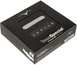 Custom Shop Texas Special Tele Pickups