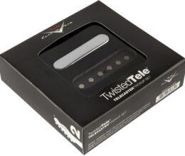Custom Shop Twisted Tele® Pickups