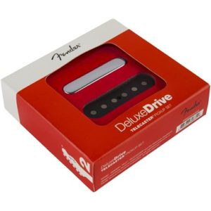 Deluxe Drive Telecaster Pickups
