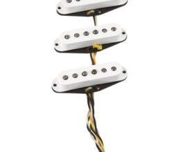 Custom Shop Fat '60S Stratocaster Pickups