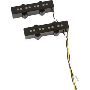 V-Mod Jazz Bass Pickup Set