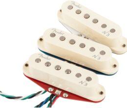 N3 Noiseless™ Strat® Pickups