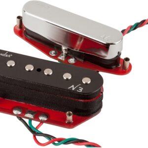 N3 Noiseless™ Tele® Pickups