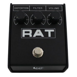 RAT-2 DISTORTION