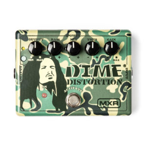 DIME DISTORTION