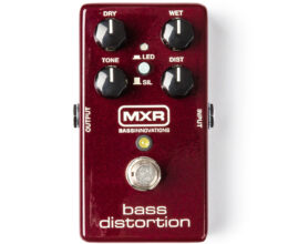 BASS DISTORTION