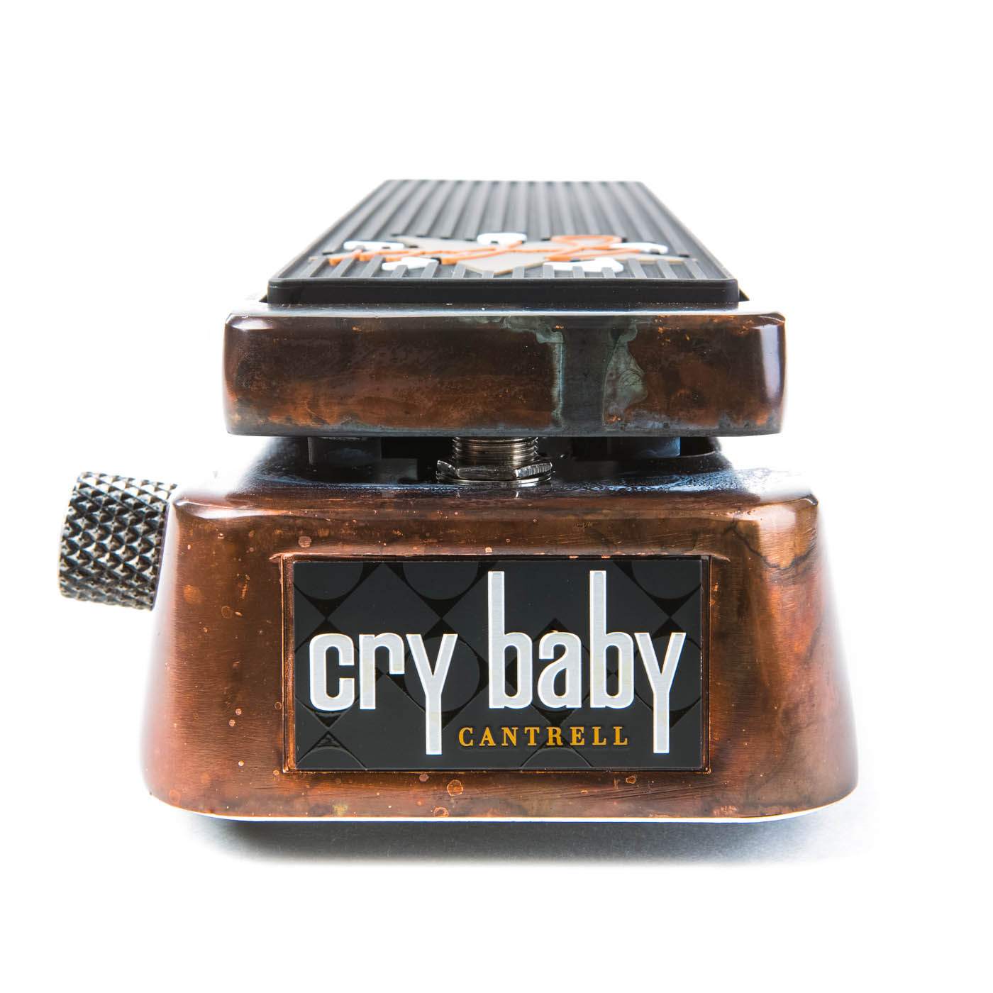 Dunlop Jerry Cantrell Cry Baby Kenny Duncan Guitars