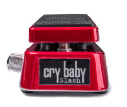 SLASH CRY BABY