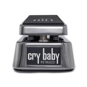 JOHN PETRUCCI CRY BABY