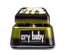 KIRK HAMMETT CRY BABY