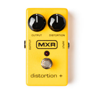 DISTORTION +