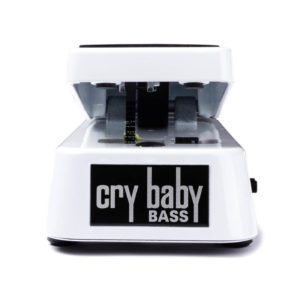 CRY BABY BASS