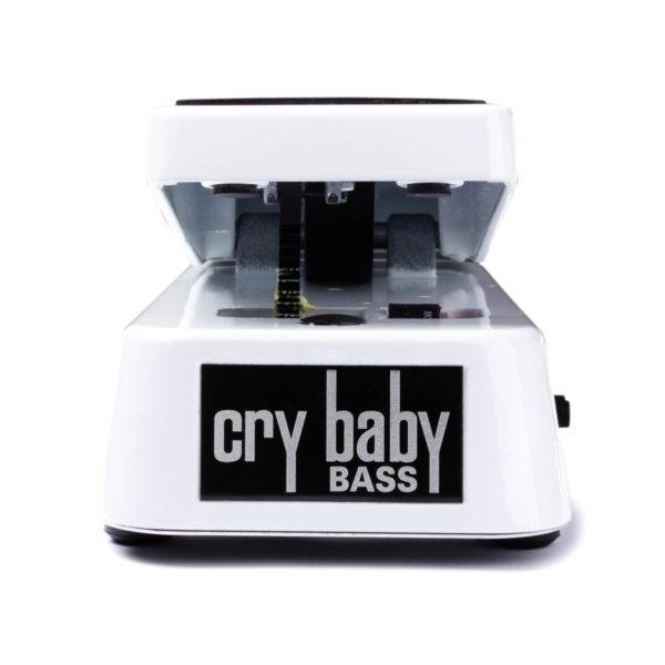 CRY BABYBASS