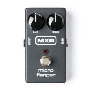 MICRO FLANGER