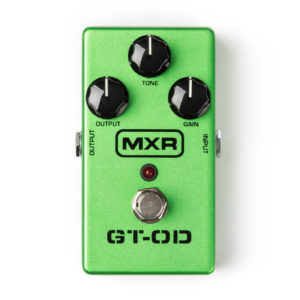 GT OVERDRIVE