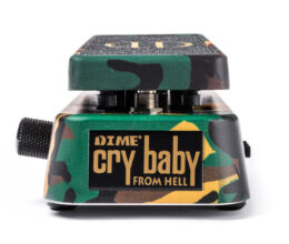 DIMEBAG CRY BABY
