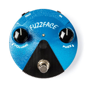 SILICON FUZZ FACE MINI
