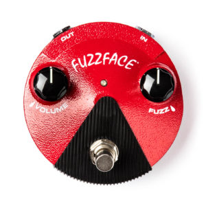 GERMANIUM FUZZ FACE MINI