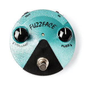JIMI HENDRIX FUZZ FACE MINI