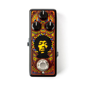 HENDRIX FUZZ MINI BAND OF GYPSYS