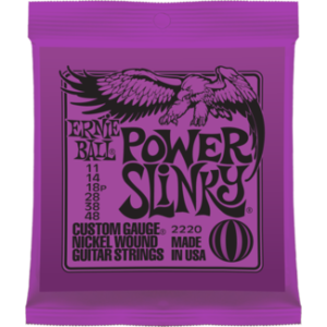POWER SLINKY 11-48
