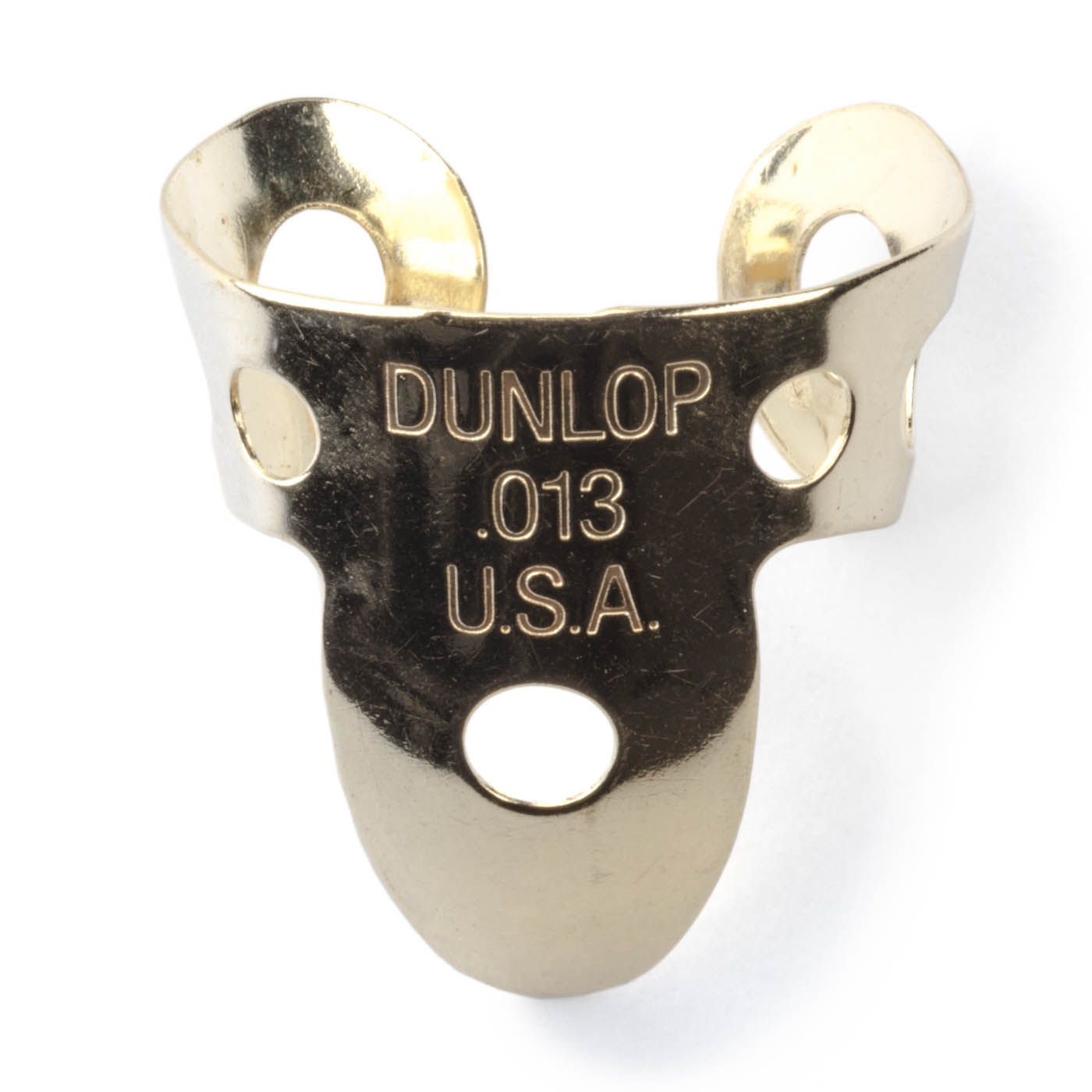 DUNLOP BRASS FINGERPICKS NEW ZEALAND