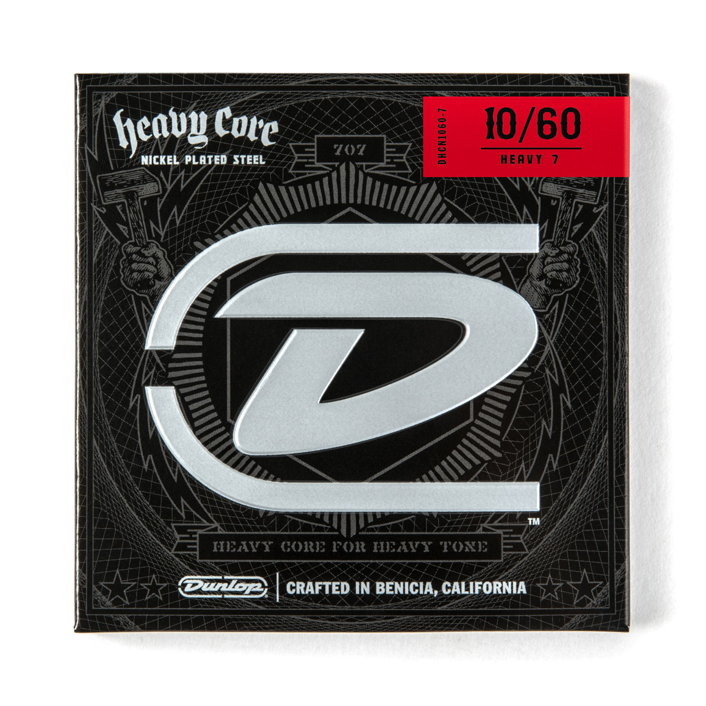 DUNLOP HEAVY CORE NEW ZEALAND