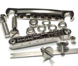 Tone-Lock™ ULTIMATIVE KIT - Gibson with Nashville Bridge