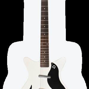 59M SPRUCE WHITE PEARL PICKGUARD