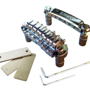 FCH Tune-O-Matic & Tailpiece