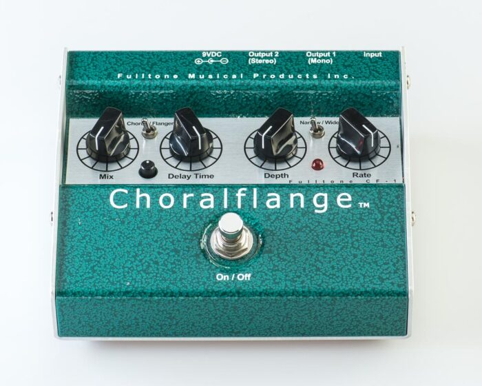 ChoralFlange – (Mint – Rare)