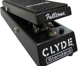 CLYDE Standard Wah (Discontinued)
