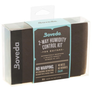 2 WAY HUMIDITY CONTROL KIT