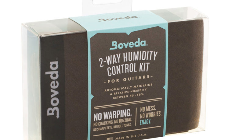 2 WAY HUMIDITY CONTROL KIT