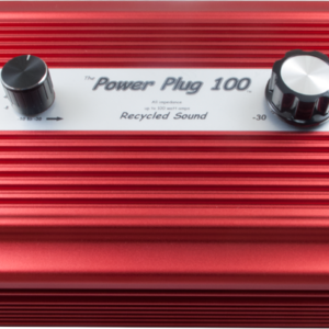POWER PLUG 100 (-30DB) ATTENUATOR
