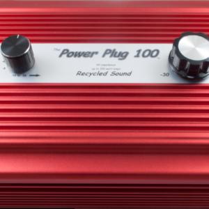 POWER PLUG 100 (-30DB) ATTENUATOR
