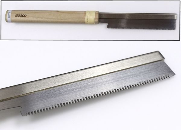 Japanese Fret Saw
