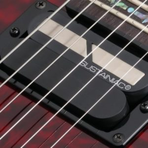 Stealth Pro Sustainer Systems
