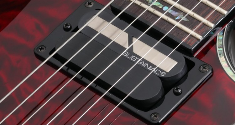 Sustainiac Stealth Pro Sustainer Systems