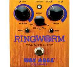 RING WORM