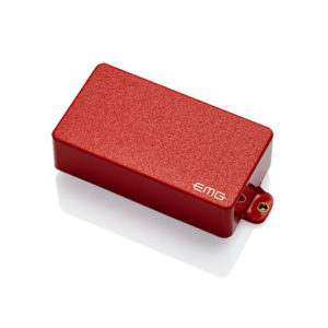 GT Vengeance Humbucker (Red Only)