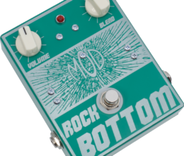 The Rock Bottom, Bass Fuzz